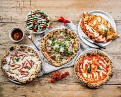 Wandercrust Pizza (Pelton Arms)