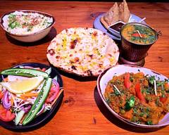 Vegan Curry House