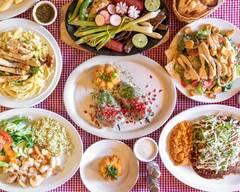 Azteca de Oro Cafeteria