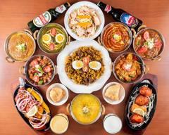インド・ネパール料理 バンチャガル India and Nepal BANCHA GHAR