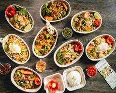 Sabaidee Lao & Thai Street Food - Dallas, TX