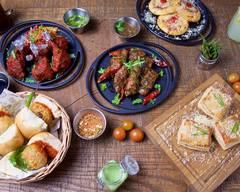 Mozaik Mediterraans Restaurant