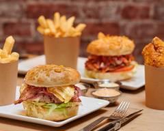 Be Burger - Boondael