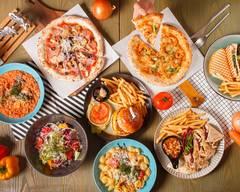 斑馬騷莎美義餐廳 民族店