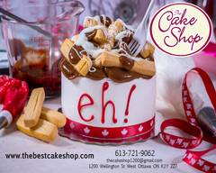 The Cake Shop INC