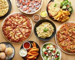 Albion Pizza