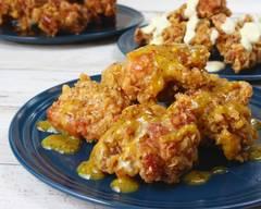 クリスピー&ヤンニョムチキン ギャングチキン 金沢片町店 Crispy Yannyomuchicken Gang chicken kanazawakatamachi