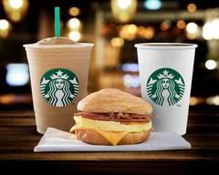 Starbucks - Santa Elena