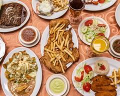 Restaurante El Molinito