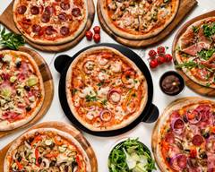 Woodfired In & Out Pizza