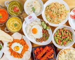 エスニック食堂 オルオル ethnic diner 'OLU 'OLU