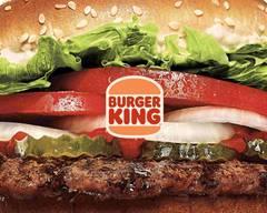Burger King Malmö Gat