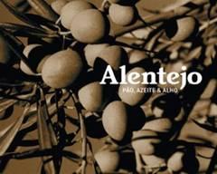 Alentejo - Pão, azeite e alho (Alma Shopping)