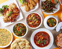 インド料理ムンバイ町屋 Indian Restaurant Mumbai Machiya
