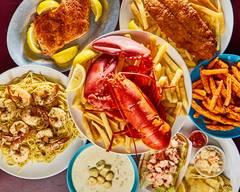 Jordan's Lobster Dock