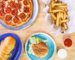 Angilo's Pizza - Madison Place