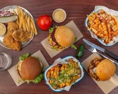 Rascal Burgers (Newcastle)