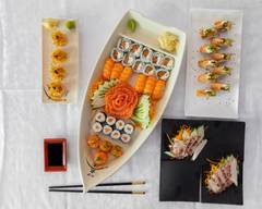 Shae Sushi Delivery