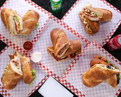 New Orleans Sandwiches