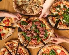 Nero Forno Pizza y Pasta (Duraznos)