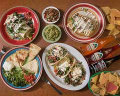 Fat Rosie's Taco & Tequila Bar - Frankfort