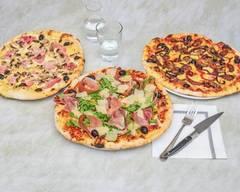 Pizza Pumo