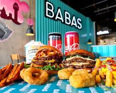 Babas Burgers Nacka