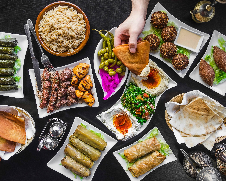 Adana Türkische Spezialitäten Delivery  Basel  Uber Eats