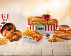 KFC (Shopping Contagem)