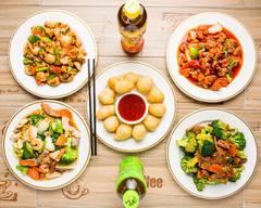 China Heat Restaurant
