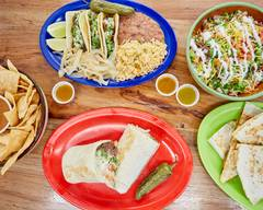 Fuel City Tacos (Haltom City)