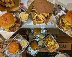 Pigot's Burger Club (English Bay)