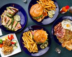 Spencer's Restaurant (Rosedale Hwy)
