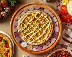 Mundial Pizzaria