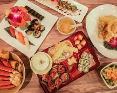 Mugi Sushi Hibachi and Bar