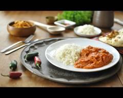 【40% OFF】カレーとステーキ curry to steak