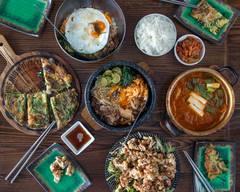 Jinseon Korean BBQ Restaurant