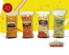 Flavor Addicts Gourmet Popcorn