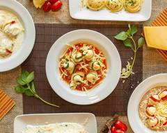Deguste Pizzaria E Sorveteria