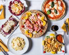 The Italian - Osteria & Cheesebar