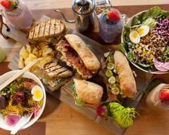Evan's Organic Eatery