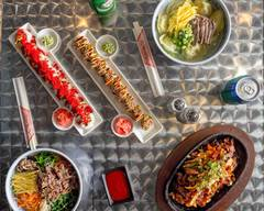 Sushi yoshee Korean Japanese restaurant