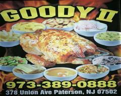 Goody Chinese & Spanish Restaurant