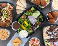 DC Halal Shawarma