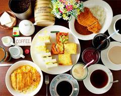 珈琲専門店 トゥールビヨン coffee tourbillon