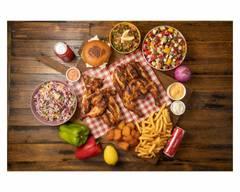 Vasco's Chargrill Chicken