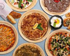 Pita Pizzeria