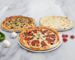 Origan Pizza
