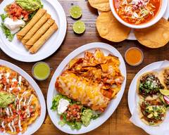 Mas Takos Authentic Mexican Grill