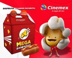 Cinemex PLAZA BUGAMBILIA 🛒